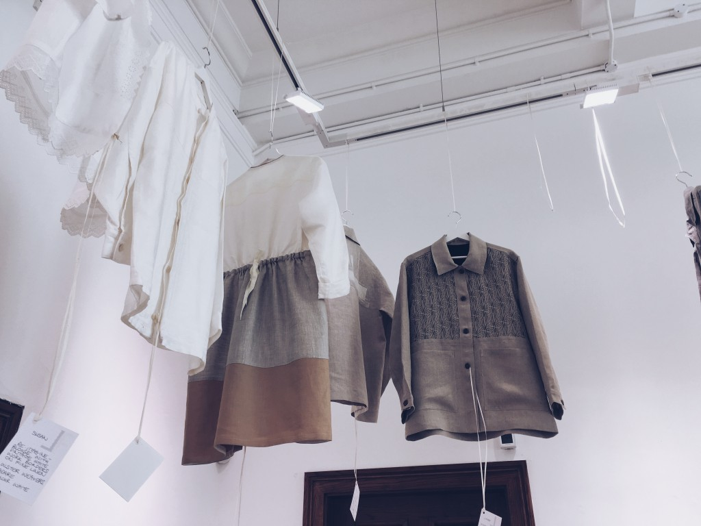 Linen Futures 2